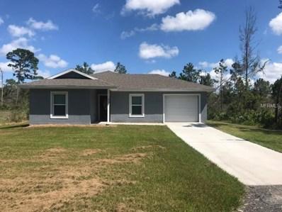 2652 Gardenia, Deland, FL 32724 - MLS#: V4722032