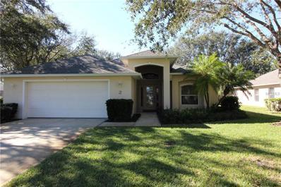 2 Stoney Ridge Lane, Ormond Beach, FL 32174 - MLS#: V4722036