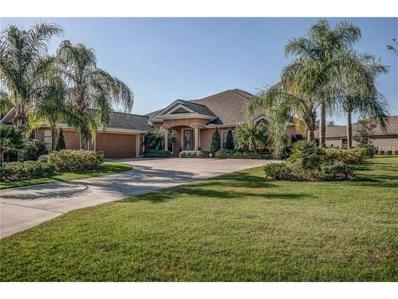 837 Westlake Drive, Ormond Beach, FL 32174 - MLS#: V4722044