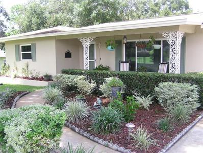 48 Palmetto Drive, Debary, FL 32713 - MLS#: V4722068