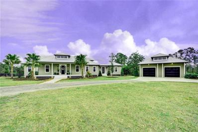 1717 Reynolds Road, De Leon Springs, FL 32130 - MLS#: V4722089