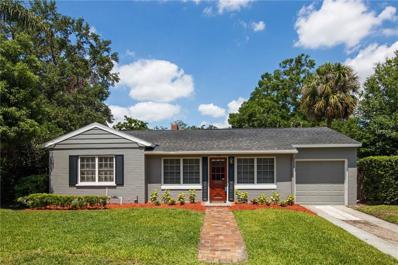 430 Davis Drive, Orlando, FL 32803 - MLS#: V4722092