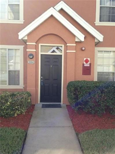 8997 Lee Vista Boulevard UNIT 2004, Orlando, FL 32829 - MLS#: V4722127