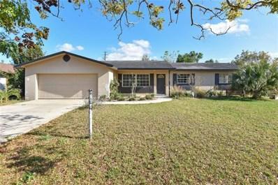 979 W Embassy Drive, Deltona, FL 32725 - MLS#: V4722197