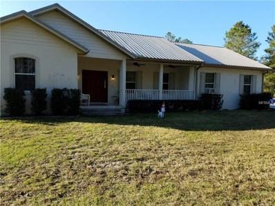 5120 Blueberry Acres, De Leon Springs, FL 32130 - MLS#: V4722198
