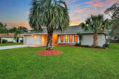 3808 Garnet Drive, Mulberry, FL 33860 - MLS#: V4722203