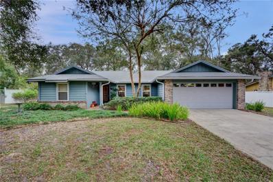 1103 Glenwood Trail, Deland, FL 32720 - MLS#: V4722260