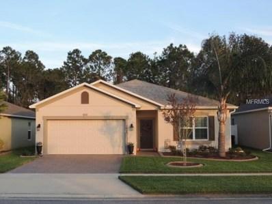 3839 Bourbon Street, Port Orange, FL 32129 - MLS#: V4722261