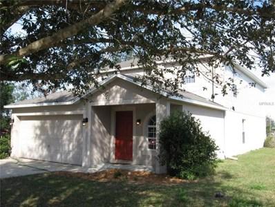 1410 Ferendina Drive, Deltona, FL 32725 - MLS#: V4722262