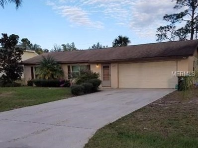 451 Dominican Avenue SE, Palm Bay, FL 32909 - MLS#: V4722291
