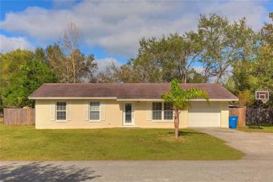 1619 Palmetto Avenue, Deland, FL 32724 - MLS#: V4722347