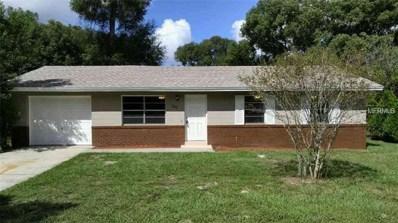 365 W Lansdowne Avenue, Orange City, FL 32763 - MLS#: V4722354
