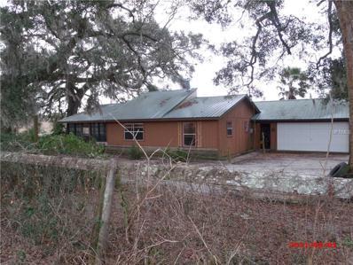 878 Mineral Rights Road, De Leon Springs, FL 32130 - MLS#: V4722393