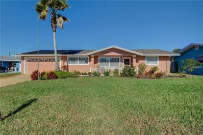 43 Ocean Crest Drive, Ormond Beach, FL 32176 - MLS#: V4722415
