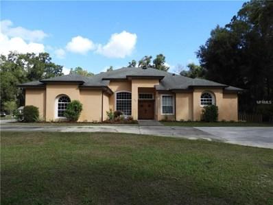 940 Glenwood Road, Deland, FL 32720 - MLS#: V4722421