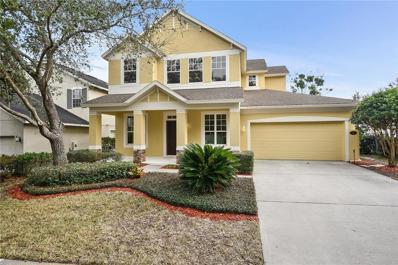 409 Park Lake Drive, Deland, FL 32724 - MLS#: V4722430