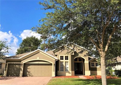 122 Saddlebrook Way, Deland, FL 32724 - MLS#: V4722438