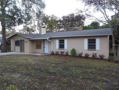 1026 W Euclid Avenue, Deland, FL 32720 - MLS#: V4722448