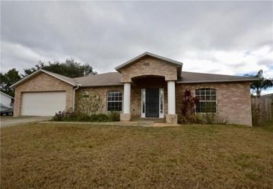 925 Hemingway Drive, Deltona, FL 32725 - MLS#: V4722450
