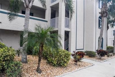 424 Bouchelle Drive UNIT 105, New Smyrna Beach, FL 32169 - MLS#: V4722454
