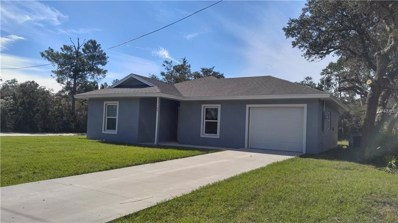 1100 9TH Avenue, Deland, FL 32724 - MLS#: V4722455