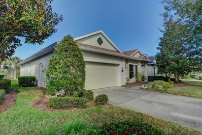 307 Heron Point Way, Deland, FL 32724 - MLS#: V4722482