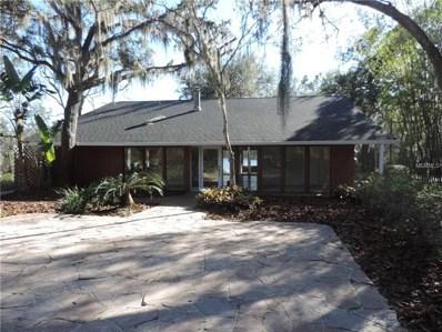 4490 Cave Lake Road, De Leon Springs, FL 32130 - MLS#: V4722484