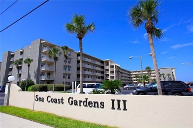4153 S Atlantic Avenue UNIT 4110, New Smyrna Beach, FL 32169 - MLS#: V4722487