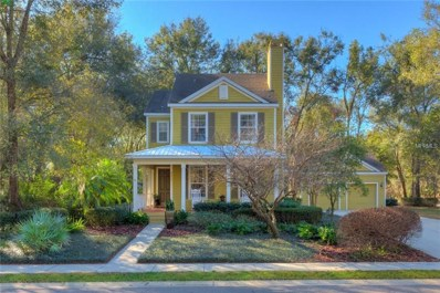 491 Garden Street, Lake Helen, FL 32744 - MLS#: V4722492
