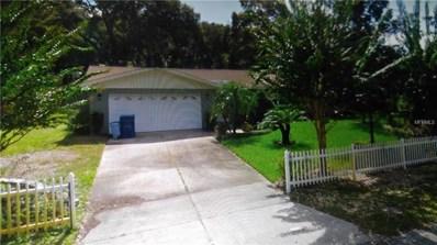 2220 Poinsettia Drive, Deland, FL 32724 - MLS#: V4722508