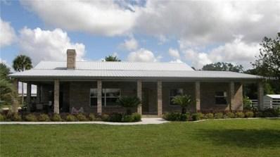 4440 Daugharty Road, Deland, FL 32724 - MLS#: V4722535