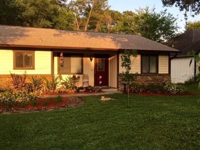 2506 E Lake Drive, Deland, FL 32724 - MLS#: V4722545