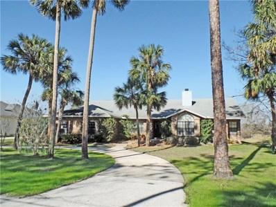 1520 Stone Trail, Enterprise, FL 32725 - MLS#: V4722546