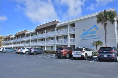 3663 S Atlantic Avenue UNIT 30C, New Smyrna Beach, FL 32169 - MLS#: V4722586