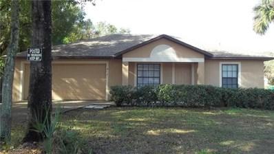 412 S Clara Avenue, Deland, FL 32720 - MLS#: V4722656