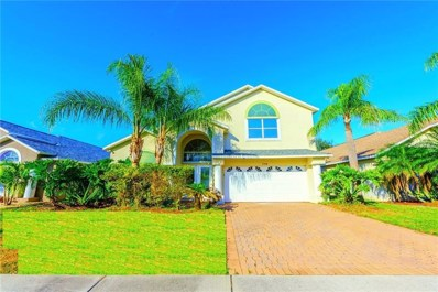 720 Sunset Lakes Drive, Merritt Island, FL 32953 - MLS#: V4722663