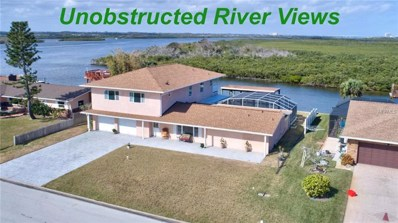 130 Old Carriage Road S, Ponce Inlet, FL 32127 - MLS#: V4722669