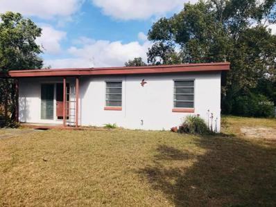 854 Rockhill Street, Deltona, FL 32725 - MLS#: V4722684