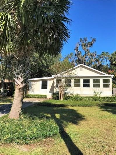 453 E Graves Avenue, Orange City, FL 32763 - MLS#: V4722708