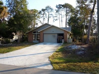 57 Fordham Lane, Palm Coast, FL 32137 - MLS#: V4722747