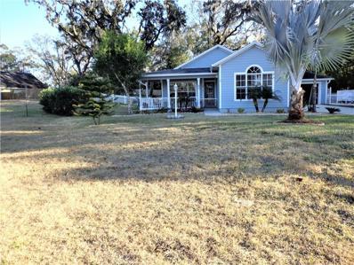 1416 Saffron Trail, Deland, FL 32724 - MLS#: V4722753