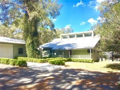 1268 McGregor Road, Deland, FL 32720 - MLS#: V4722757
