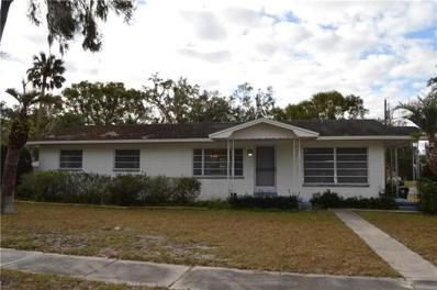 260 E French Avenue, Orange City, FL 32763 - MLS#: V4722763