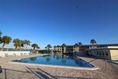 719 S Beach Street UNIT 312B, Daytona Beach, FL 32114 - MLS#: V4722767