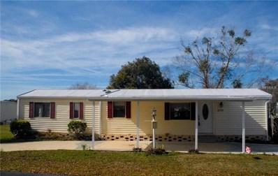 200 Meadow Lark Drive, Osteen, FL 32764 - MLS#: V4722808