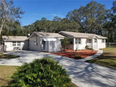 1100 N Sparkman Avenue, Orange City, FL 32763 - MLS#: V4722857