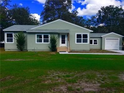 804 Catalina Drive, Sanford, FL 32771 - MLS#: V4722858
