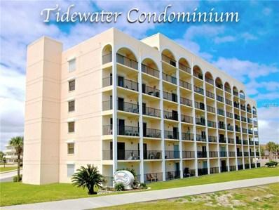 30 Inlet Harbor Road UNIT 101, Ponce Inlet, FL 32127 - MLS#: V4722876