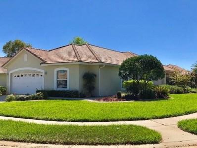 341 Fernhill Drive, Debary, FL 32713 - MLS#: V4722884