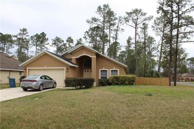 2718 Evergreen Road, Deland, FL 32724 - MLS#: V4722890